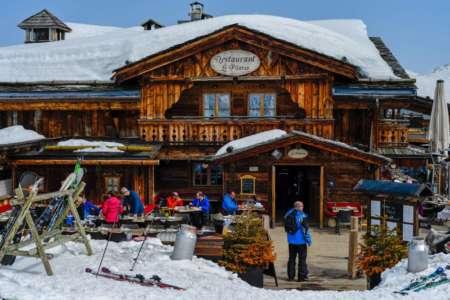 Appartments In Courchevel Hotel Restaurant Altibar Savoie